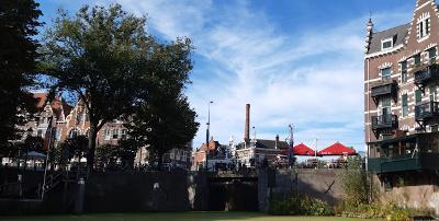 Den Haag - Rotterdam